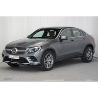 Mercedes GLC Coupé 250 d 9G-Tronic 4Matic