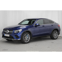 Mercedes Classe GLC Coupé 350 e 7G-Tronic Plus 4Matic