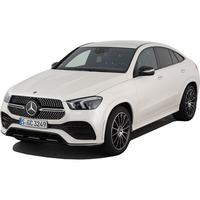 Mercedes GLE Coupé 400 d 9G-Tronic 4Matic