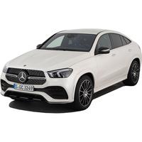 Mercedes GLE Coupé 400 d 9G-Tronic 4Matic