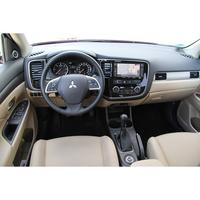 Mitsubishi Outlander 2.2 DI-D 150 4WD -