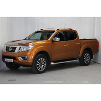 Nissan NP300 Navara 2.3 dCi Double Cab N-Connecta