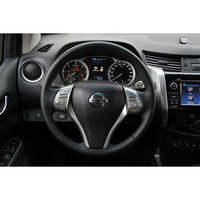 Nissan NP300 Navara 2.3 dCi Double Cab N-Connecta -