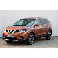 Nissan X-Trail 1.6 dCi All-Mode 4x4-i