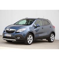 Opel Mokka 1.6 CDTI 136 ch 4x2 ecoFlex Start&Stop