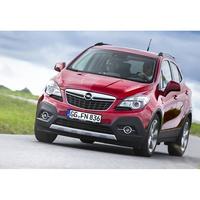 Opel Mokka 1.7 CDTI 130 4x2 ecoFLEX Start&Stop