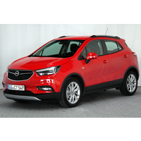 Opel Mokka X 1.4 Turbo 140 4x2 Edition