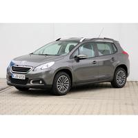 Peugeot 2008 1.6 e-HDi 92 ch FAP