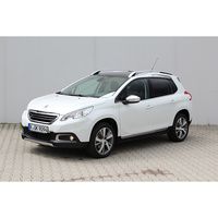 Peugeot 2008 1.6 VTi 120ch BVM5