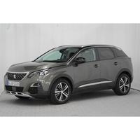 Peugeot 3008 1.6 BlueHDi 120 ch S&S BVM6