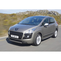 Peugeot 3008 Hybrid4 2.0 HDi 163 BMP6 + Electric 37 ch