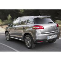 Peugeot 4008 1,6 HDi STT 115 BVM6 -