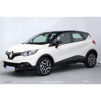 Renault Captur dCi 90 Energy