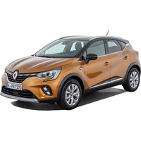 Renault Captur TCe 100