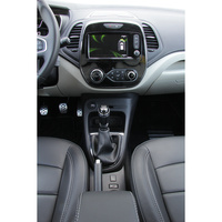 Renault Captur TCe 120 Energy -