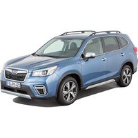 Subaru Forester 2.0 150 ch Lineartronic