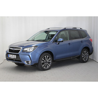 Subaru Forester 2.0D 147 ch Lineartronic
