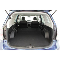 Subaru Forester 2.0D 147 ch Lineartronic -