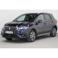 Suzuki S-Cross 1.4 Boosterjet Allgrip