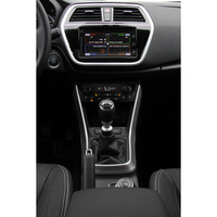 Suzuki S-Cross 1.4 Boosterjet Allgrip -
