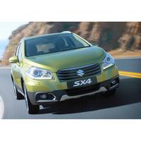 Suzuki SX4 S-Cross 1.6 DDiS 120 4x4 Allgrip -