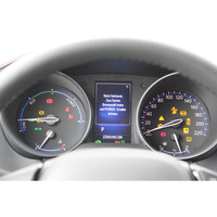 Toyota C-HR 1.8 Hybrid 122h -