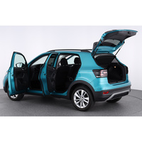 Volkswagen T-Cross 1.0 TSI 95 Start/Stop BVM5 -