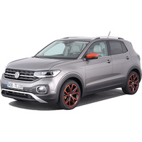 Volkswagen T-Cross 1.6 TDI 95 Start/Stop DSG7