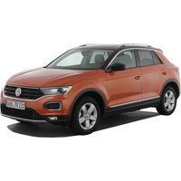 Volkswagen T-Roc 2.0 TDI 150 Start/Stop DSG7 4Motion