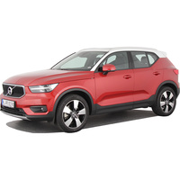 Volvo XC40 D4 AWD AdBlue 190 ch Geartronic 8