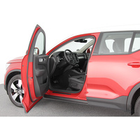 Volvo XC40 D4 AWD AdBlue 190 ch Geartronic 8 -