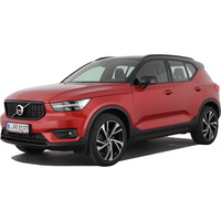 Volvo XC40 T5 AWD 247 ch Geartronic 8