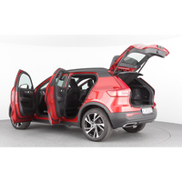 Volvo XC40 T5 AWD 247 ch Geartronic 8 -