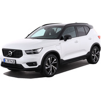 Volvo XC40 T5 Recharge 180+82 ch DCT7