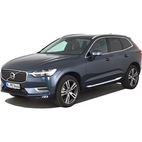 Volvo XC60 B4 AWD 197 ch Geartronic 8
