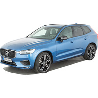 Volvo XC60 B5 AWD 235 ch Geartronic 8