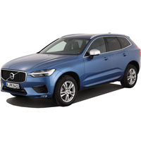 Volvo XC60 D4 AWD AdBlue 190 ch Geartronic 8