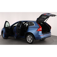 Volvo XC60 D4 AWD AdBlue 190 ch Geartronic 8 -