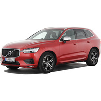 Volvo XC60 D5 AWD AdBlue 235 ch Geartronic 8