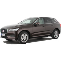 Volvo XC60 T5 AWD 250 ch Geartronic 8