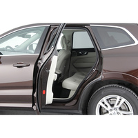 Volvo XC60 T5 AWD 250 ch Geartronic 8 -