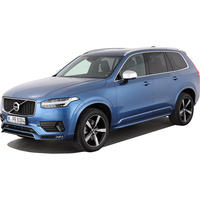 Volvo XC90 D5 AWD 235 ch Geartronic 8