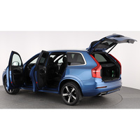 Volvo XC90 D5 AWD 235 ch Geartronic 8 -