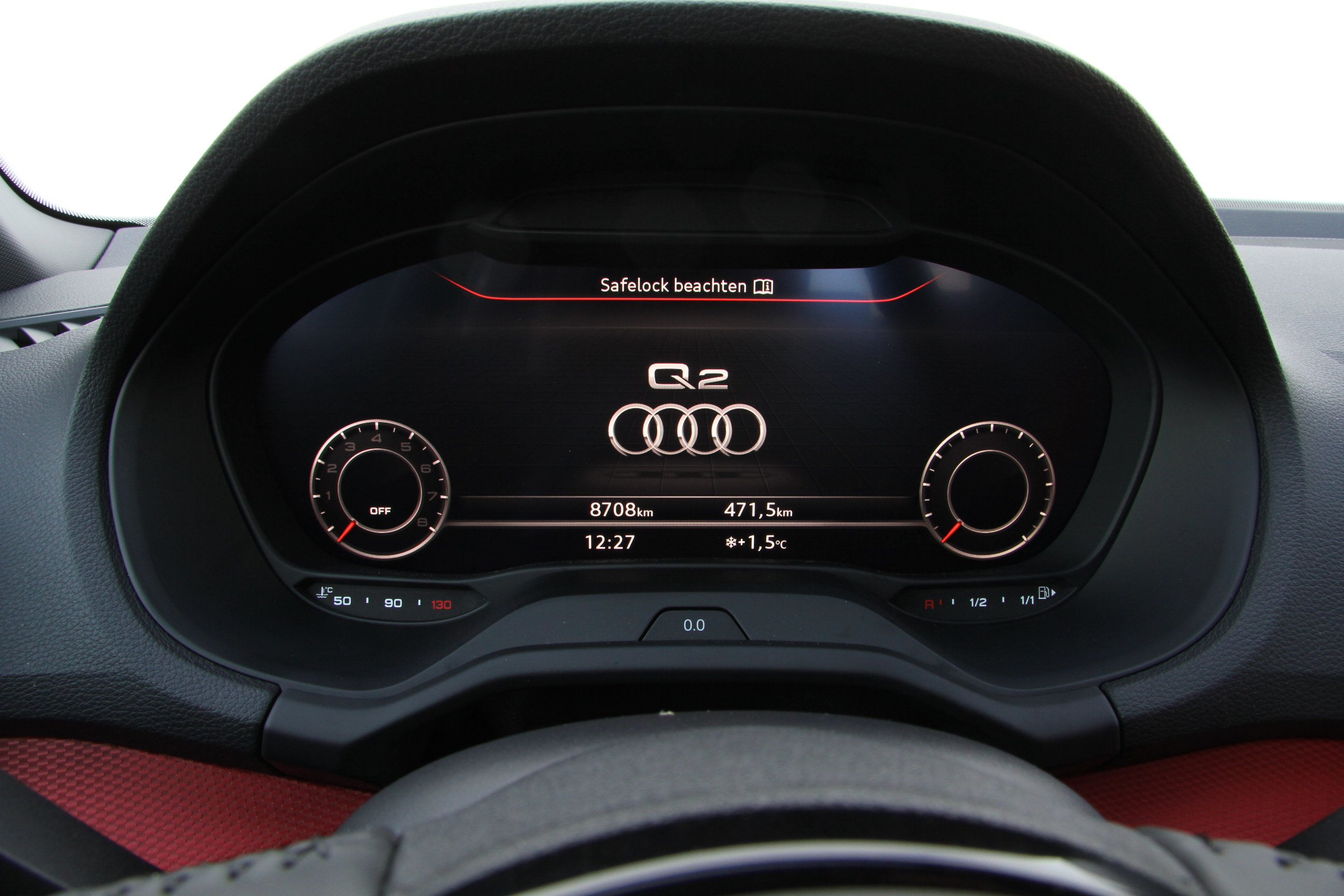 test audi q2 1 4 tfsi cod 150 ch s tronic sport. Black Bedroom Furniture Sets. Home Design Ideas