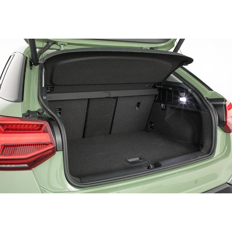 Audi Q2 35 TFSI 150 S tronic 7 -