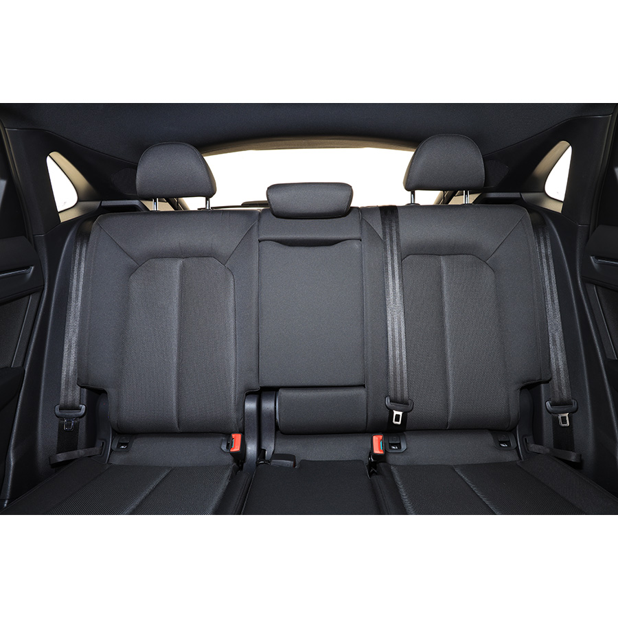 Audi Q3 Sportback 45 TFSI 230 ch S tronic 7 Quattro -