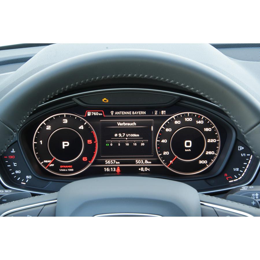 Audi Q5 2.0 TDI 190 Quattro S tronic 7 -