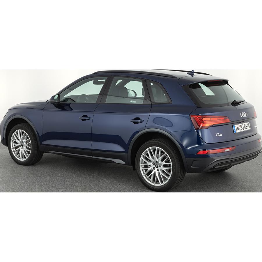 Audi Q5 40 TDI 204 S tronic 7 Quattro -