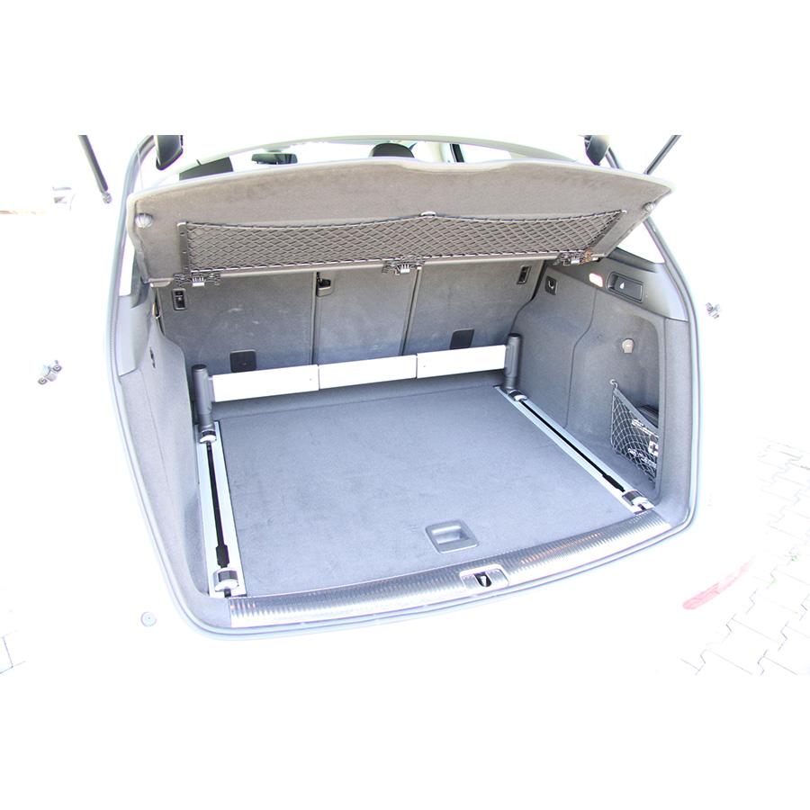Audi Q5 Quattro V6 3.0 TDI Clean Diesel 258 S tronic 7 -