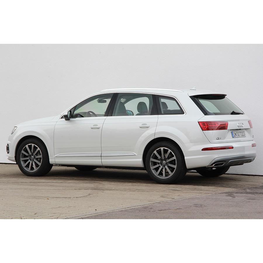 Audi Q7 3.0 V6 TDI Clean Diesel 218 Quattro Tiptronic A -
